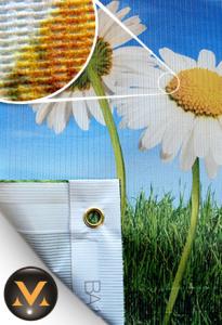 mesh banner 340gsm - Vinyl PVC Banners & Mesh Banners