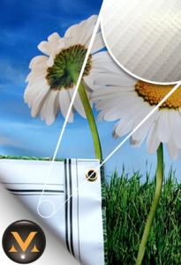Vinyl Banner 440 GSM - Vinyl PVC Banners & Mesh Banners