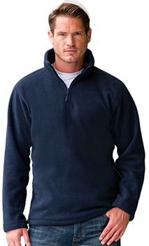 Embroidered Outdoor Fleece - Workwear Range