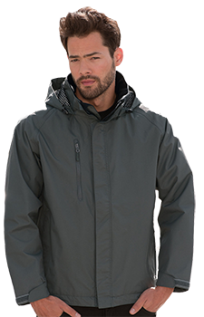 Embroidered jackets workwear - Workwear Range