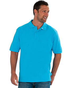 Embroidered or printed polo shirts - Workwear Range