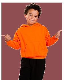 School Uniforms Embroidered Hooded Sweatshirts - school uniform supplier