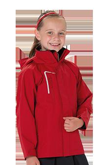 School Uniforms Embroidered Jackets - school uniform supplier