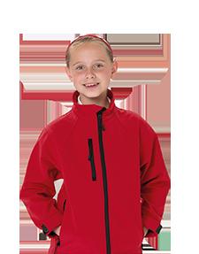School Uniforms Softshell Jacket - school uniform supplier