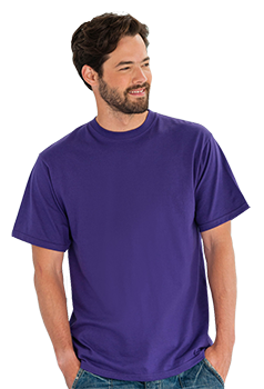 Embroidered or Printed t shirts - Workwear Range