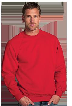 Embroidered Or Printed Sweatshirts - Workwear Range