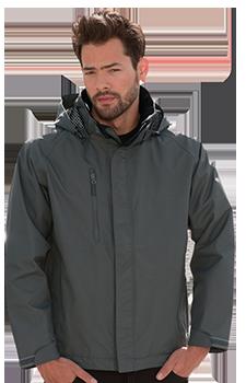 Embroidered jackets workwear - Workwear Range
