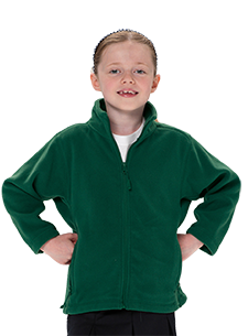 School Uniforms Embroidered Fleece - school uniform supplier