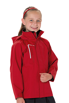 School Uniforms Embroidered Jackets - school uniform supplier