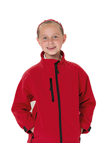 School Uniforms Softshell Jacket - school uniform supplier