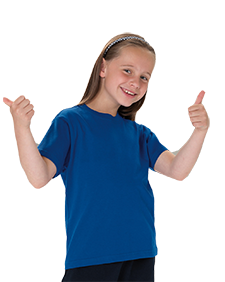 School Uniforms T-Shirts Embroiderd - school uniform supplier