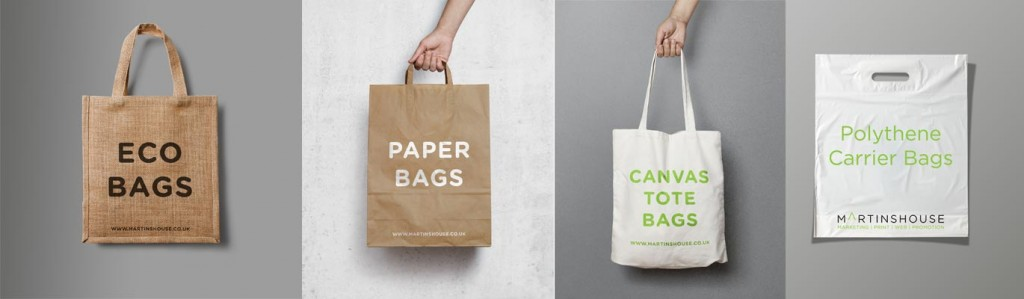 Carrier Bags Supplier